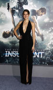 Insurgent Takes Over North American Box Office Chart
