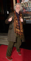 Noddy Holder Eyes Political Career