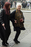 Judi Dench To Join Daughter On Stage For Election Play