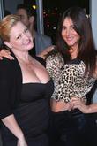 Deana Molle and Ingrid Coree