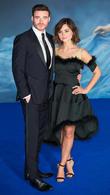 Richard Madden and Jenna-Louise Coleman