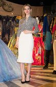 Lily James Drew On Father's Death For Cinderella Role