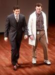 Jason Biggs and Bryce Pinkham