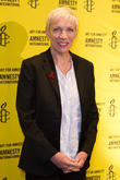 Annie Lennox: 'Tali Is Alright After Boyfriend's Death'