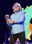 Roger Daltrey To Be Honoured With Top Music Industry Award