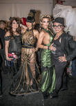 Andre Soriano, Heather Chadwell, Vikki Lizzi and Bai Ling