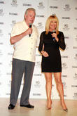 Suzanne Somers and David Siegel (Founder & CEO Of Westgate Resorts)