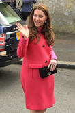 Duchess Of Cambridge Launches Children's Hospice Week