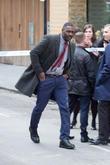"""James Bond Author Anthony Horowitz Apologises For """"Street"""" Description Of Idris Elba"""