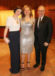 Elyse Stringer, Melissa Mark-viverito and Scott Stringer