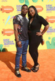 Kel Mitchell and Asia Lee