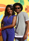 Sheryl Lee Ralph and Etienne Maurice