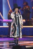 Erykah Badu Debuts Western On Jay Z's Tidal