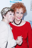 Neile Adams and Carol Lawrence