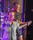 Van Halen and David Lee Roth