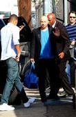 Jimmy Kimmel, Trevor Noah and Jeff Ross
