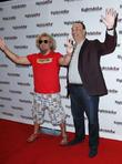 Sammy Hagar and Jon Taffer