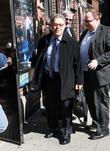 Al Franken and David Letterman