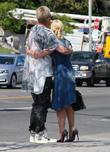 Joe Simpson and Nikki Lund