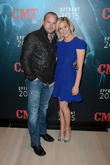 Kyle Jacobs and Kellie Pickler