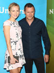 Beth Riesgraf and Jason O'mara