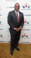 Hope, Zafar Brooks, Executive Program Director and Wheels
