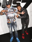 Flo Rida and Sage The Gemini