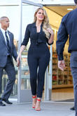Khloe Kardashian Discusses Her Weight Loss & Her Brother, Rob Kardashian