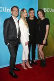 Christian Slater, Portia Doubleday, Rami Malek and Carly Chaikin
