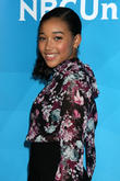 Amandla Stenberg Criticises Pop Stars For Using Black Culture Imagery For  Popularity