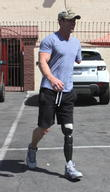 Dancing With The Stars and Noah Galloway