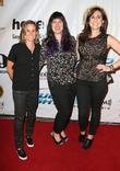 Christin Baker, Bridget Mcmanus and Guest