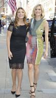 Heather Thomson and Kristen Taekman