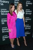 Hilary Swank and Gigi Hadid