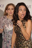 Julia Louis-Dreyfus and Anna Chlumsky