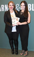 Isis and Chiquis Rivera