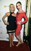 Real Housewives, Dorinda Medley and Daughter