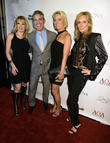 Ramona Singer, Andy Cohen, Dorinda Medley and Sonja Morgan