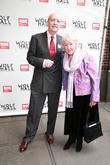 Nigel Hagill and Lady Susie Sainsbury