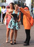 Grand National, Festival, Day and Ladies Day