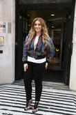 Ella Henderson's Father Charged Over Money Laundering Allegations