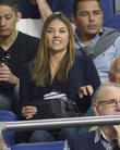 Real Madrid and Helen Lindes