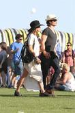 Ian Somerhalder and Nikki Reed