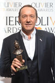 Kevin Spacey For President? 'House Of Cards' Star Finds Another Political Role In 'Elvis & Nixon'