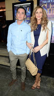 Catherine Tyldesley and Thomas Pitfield