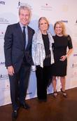 Terry Lundgren, Gloria Steinem and Tina Lundgren