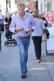 Jeremy Clarkson Reveals Cancer Scare