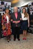 Jenny Agutter, Dudley Sutton and Abigail Sudbury