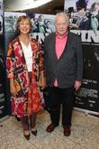 Jenny Agutter and Dudley Sutton