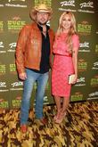 Jason Aldean and Brittany Kerr Aldean